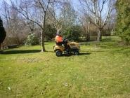 Havearbejde